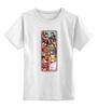 """Детская футболка классическая унисекс """"Ох уж эти 70-е(футболка жен.)"""" - comedy, ох уж эти 70-е, that's 70s show"""