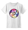 """Детская футболка классическая унисекс """"Elements Of Harmony """" - арт, pony, mlp, пони"""