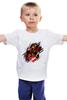 "Детская футболка ""Гладитор"" - спартак, fc spartak moscow"