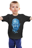 "Детская футболка классическая унисекс ""Heisenberg (Breaking Bad)"" - во все тяжкие, breaking bad, хайзенберг, гайзенберг"