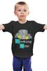"""Детская футболка классическая унисекс """"Во все тяжкие"""" - сериалы, во все тяжкие, breaking bad, пинкман"""