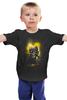 """Детская футболка """"Mad Max / Безумный Макс"""" - кино, mad max, безумный макс, kinoart, fury road"""