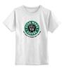 """Детская футболка классическая унисекс """"Star Wars"""" - star wars, звездные войны, дарт вейдэр"""