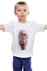 """Детская футболка """"Хенк Шрейдер"""" - во все тяжкие, breaking bad, hank"""
