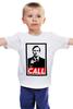 """Детская футболка """"Better call Saul"""" - obey, better call saul, лучше звоните солу, сол гудман"""
