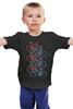 """Детская футболка классическая унисекс """"Велосипеды"""" - спорт, велоспорт, велосипеды"""