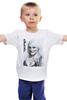 """Детская футболка классическая унисекс """"Doro Pesch"""" - heavy metal, doro, warlock, doro pesch, дора пеш"""