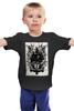"Детская футболка ""Сыны анархии"" - sons of anarchy, байкеры, сыны анархии"