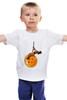 """Детская футболка """"Жемчуг дракона (Dragon Ball)"""" - жемчуг дракона, dragon ball"""