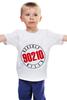 """Детская футболка классическая унисекс """"90210"""" - 90210, беверли-хиллз 90210, beverly hills"""