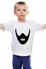 """Детская футболка """"Ганнибал Лектер (Hannibal Lectеr)"""" - маска, молчание ягнят, ганнибал лектер, hannibal lectеr"""