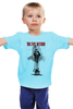 """Детская футболка """"The Evil Within"""" - zombie, зомби, игра, game, the evil within"""