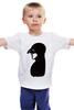 """Детская футболка классическая унисекс """"Бёрдмэн (Birdman)"""" - birdman, бердмен"""