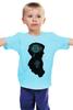 """Детская футболка """"Шерлок Холмс (Sherlock Holmes)"""" - sherlock holmes, шерлок холмс"""