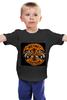 "Детская футболка ""Fight Club Instinct"" - спорт, бокс, бойцовский клуб, fight club"