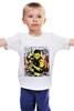 """Детская футболка """"Майк Тайсон"""" - боксер, майк тайсон, cityswag, mike tyson, boxer"""