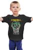 """Детская футболка классическая унисекс """"Streetball"""" - баскетбол, корзина, streetball, мячь"""