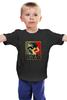 """Детская футболка классическая унисекс """"Пони SWAG"""" - арт, pony, mlp, swag"""