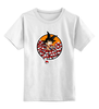 """Детская футболка классическая унисекс """"Жемчуг дракона (Покемон)"""" - покемон, жемчуг дракона, dragon ball"""