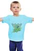 """Детская футболка """"Гуз"""" - гуз, guz"""