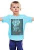 """Детская футболка """"Once Upon a Time in America / Однажды в Америке"""" - ny, америка, mafia, гангстеры, однажды в америке"""