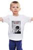 "Детская футболка классическая унисекс ""We LOVErov by Design Ministry"" - putin, мид, лавров, lavrov, lavrovwelove"