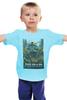 """Детская футболка """"Transformers / Трансформеры"""" - кино, роботы, transformers, трансформеры, kinoart"""