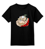 """Детская футболка классическая унисекс """"Pudge"""" - dota, дота, pudge, dota2, пудж"""