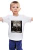 """Детская футболка классическая унисекс """"Сыны анархии"""" - сериалы, sons of anarchy, байкеры, сыны анархии"""