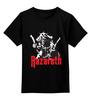 """Детская футболка классическая унисекс """"Nazareth """" - nazareth, назарет"""