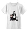 """Детская футболка классическая унисекс """"Madonna"""" - музыка, мода, madonna, мадонна"""