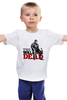"Детская футболка ""The Walking Dead"" - зомби, ходячие мертвецы, the walking dead, дэрил диксон, daryl"
