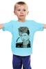"""Детская футболка """"Сектор Газа"""" - панк, хой, сектор газа, колхозный панк, юрий хой"""