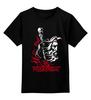 """Детская футболка классическая унисекс """"Родолюбие"""" - коловрат, славяне, язычество, древняя культура, родолюбие"""