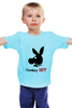 "Детская футболка ""DonkeyHot"" - пикап-мастер"
