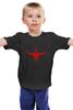 "Детская футболка ""Quake III"" - game, шутер, quake, quake iii"