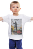 "Детская футболка ""Mad Max I "" - кино, mad max, безумный макс, kinoart, мэл гибсон"