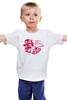 """Детская футболка классическая унисекс """"Танк Type 59"""" - games, world of tanks, wot"""