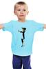 """Детская футболка классическая унисекс """"Хип хоп"""" - стиль, hip hop, хип-хоп"""