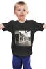 "Детская футболка классическая унисекс ""tom delonge to the stars "" - ava, blink182, tom delonge, angels and airwaves, том делонг"