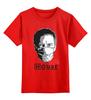 "Детская футболка классическая унисекс ""dr house"" - house, хаус, драма"
