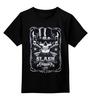 """Детская футболка классическая унисекс """"Guns n' roses"""" - slash, хэви метал, guns n roses, guns n' roses, heavy metal"""