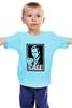 """Детская футболка """"Call Saul"""" - obey, better call saul, лучше звоните солу, сол гудман"""