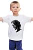 "Детская футболка ""Авраам Линкольн"" - сша, президент, авраам линкольн, abraham lincoln"