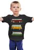 """Детская футболка """"Светофор"""" - авто, pixel, автомобиль, путешествие, travel, пиксель арт, pixel art, пиксель-арт, rome, paris"""