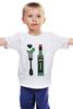 """Детская футболка """"К праздникам готов! """" - юмор, русский, россия, russia, праздники, vodka, водка, holidays, к праздникам готов"""