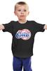 "Детская футболка классическая унисекс ""Los Angeles Clippers"" - nba, la, нба, лос-анджелес, los angeles clippers, клипперс"