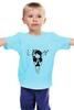 "Детская футболка классическая унисекс ""Меломан"" - inzigen, меломан, musiclover"