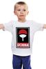 "Детская футболка ""Клан Учиха (Наруто)"" - naruto, наруто, obey, клан учиха, uchiha ichizoku"