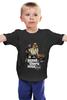 """Детская футболка """"GTA 5"""" - игры, gta, gta 5"""